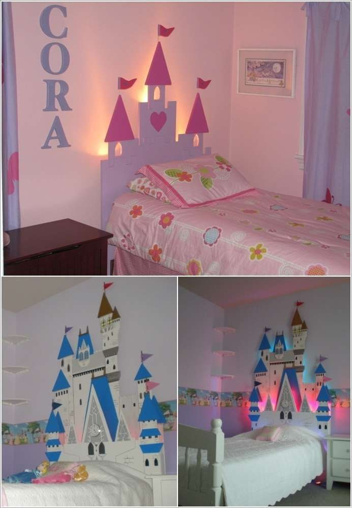 Disney Princess Space Accessories Are Anywhere And This Is The Good News Bedroom Diy Bedrooms