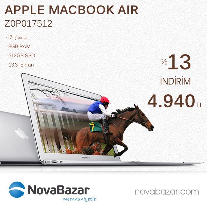 Yeni MacBook Air  İstediğiniz tüm güç. Hem de tüm gün.