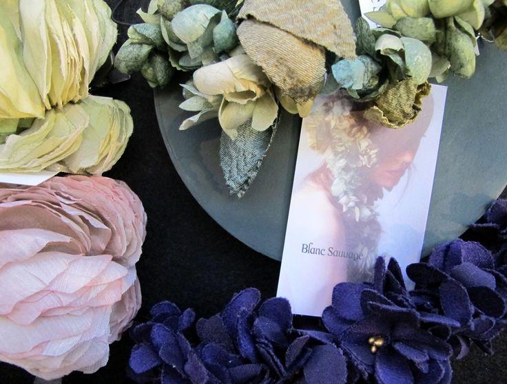 Blanc Sauvage / Blog Merci - FR