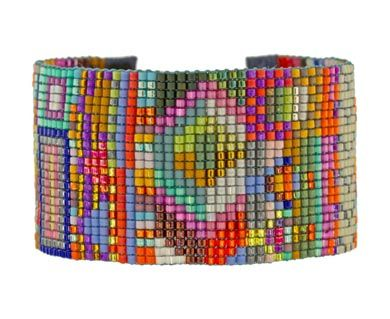 need! the crazy colors are so me: Beads, Bead Arts, Bead Jewelry, Havana Mix, Products, String Bracelets