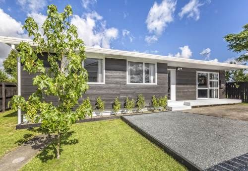Papakura, Presidential Candidate, Property ID: 565756