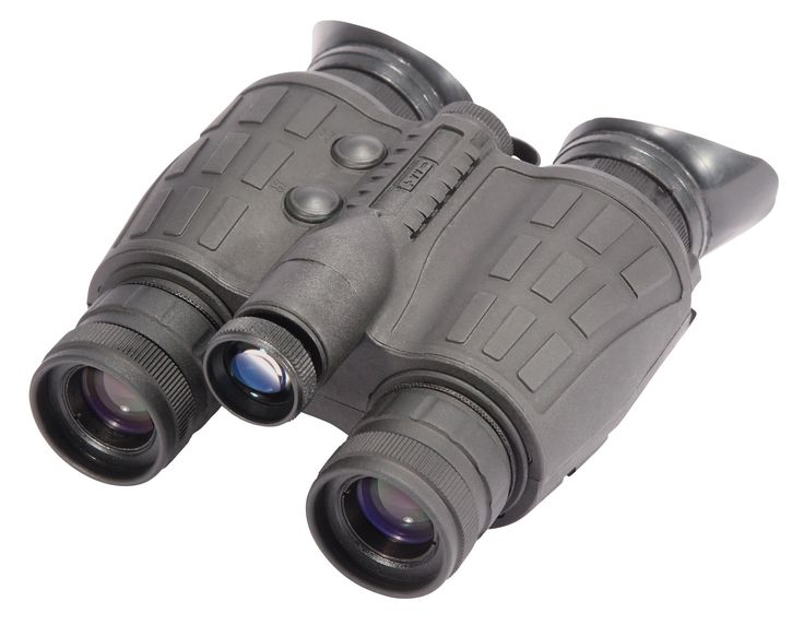 ATN Night Cougar LT - Gen 1 Night Vision Goggle - The ATN Night Cougar LT is one of the smallest and lightest dual tube night vision goggle systems on the market. This hands free top-quality Night Vision Goggles provides realistic 1:1 magnification, stereo depth perception, close focus, excellent comfort and is easy to operate. Features include wide field of view all-glass lenses and powerful Infrared Illuminator for total darkness nocturnal viewing. Geared towards the civilian market, the…
