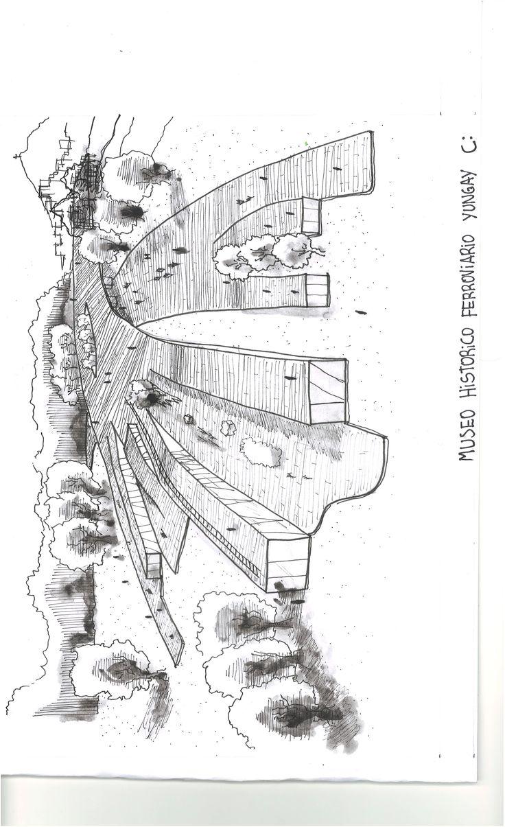 Centro cultural histórico ferroviario yungay
