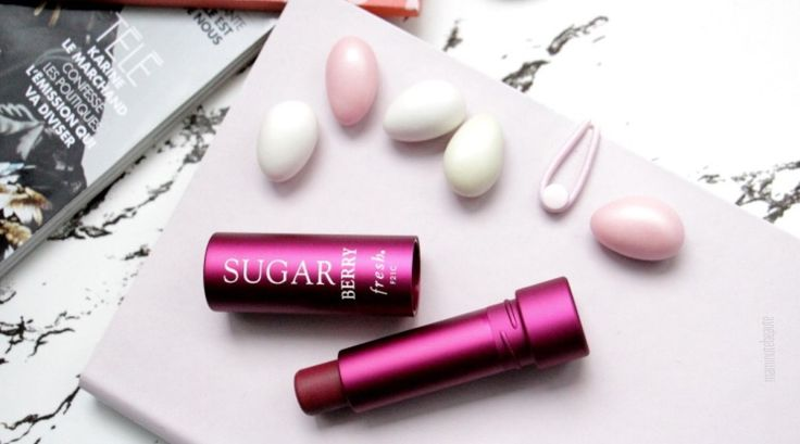 Baume à lèvres Sugar de Fresh
