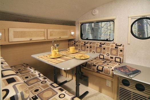 T B Camper Interior 2 Camper Plans Ideas Pinterest Interiors Campers And Camper Interior