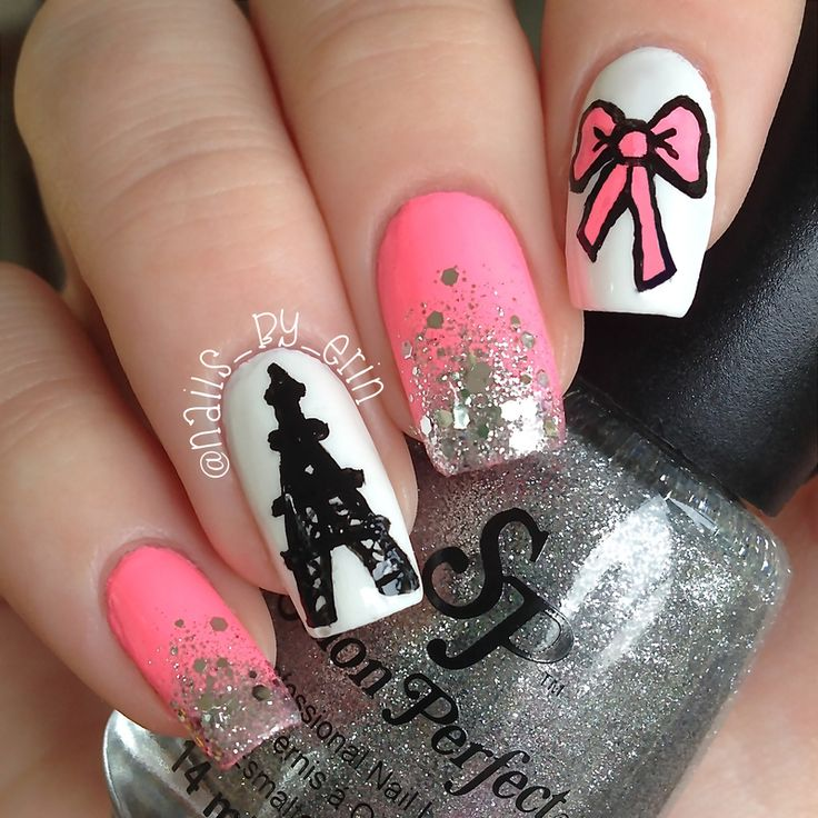 Cute I love Paris Nail Art Collections - Best 25+ Paris Nails Ideas Only On Pinterest Paris Nail Art