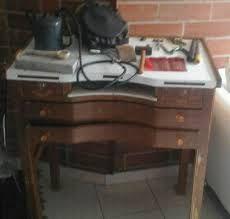Resultado de imagen para mesa para taller de joyeria