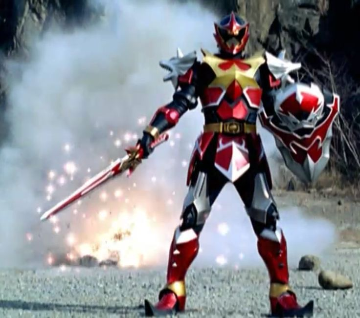 I searched for power rangers mystic force wolf warrior images on Bing and found this from http://rangersentaicaps.tumblr.com/post/28909684065/magical-source-mystic-force-wolf-warrior