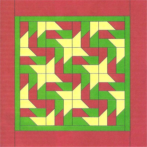 Crochet, arts de la table, quilts, quilting
