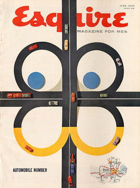 Esquire 1955