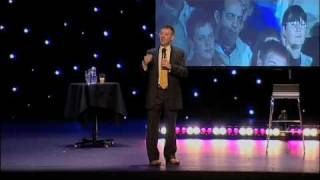 Colin Fry featuring TJ Higgs Live at the New Theatre Oxfo - YouTube