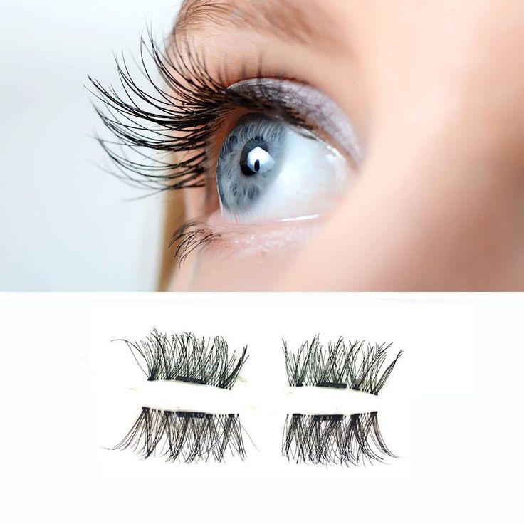Ultra-thin 0.2mm False Eyelashes