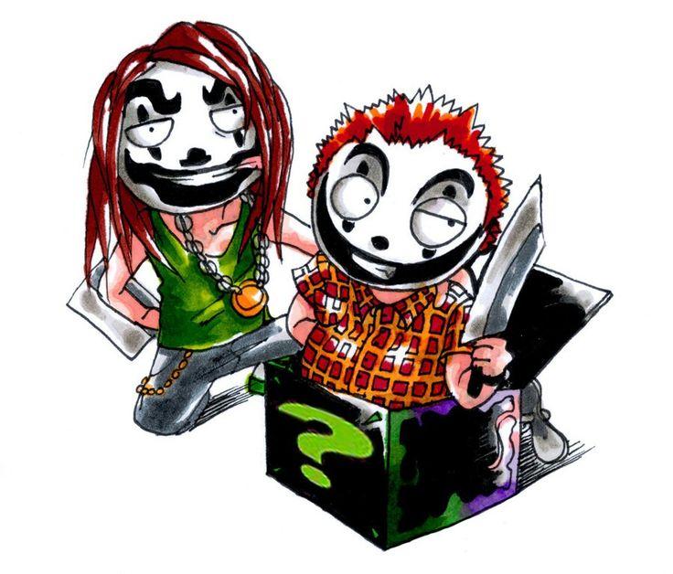 dating game insane clown posse wikipedia