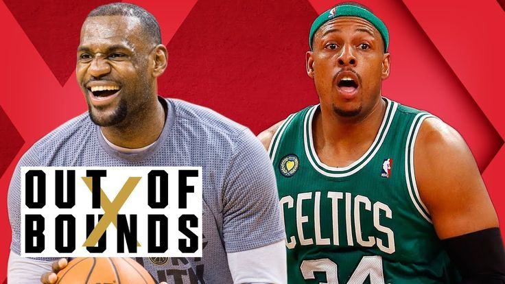 LeBron and the New-Look Cavs; Paul Pierce Greatest Celtic Scorer Ever? | Out of Bounds - https://www.mixtapes.tv/videos/lebron-and-the-new-look-cavs-paul-pierce-greatest-celtic-scorer-ever-out-of-bounds/