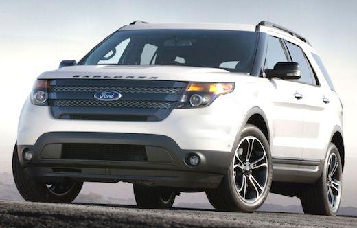 2019 Ford Explorer MPG, 2019 ford explorer sport, 2019 ford explorer release date, 2019 ford explorer sport trac, 2019 ford explorer rendering, 2019 ford explorer interior,