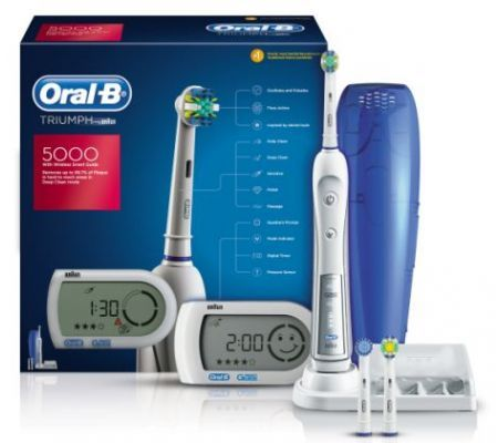 Oral-B Professional Care Triumph 5000 :: 17avm