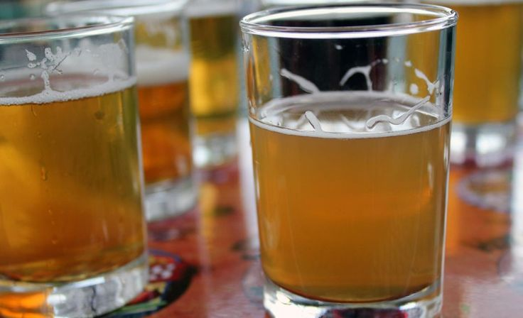 Researchers Say Beer Can Actually Boost Creativity