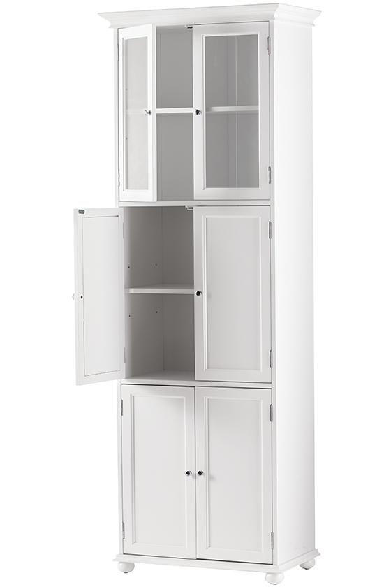 34 best kitchen cabinet tower images on Pinterest | Kitchen ...