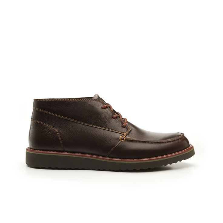 Estilo Flexi 94504 Chocolate #shoes #zapatos #fashion #moda #goflexi #flexi #clothes #style #estilo #otono #invierno #autumn #winter