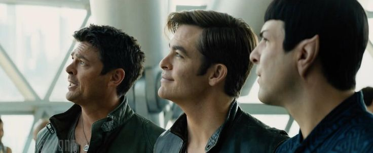 Star Trek Beyond: Roll on July...