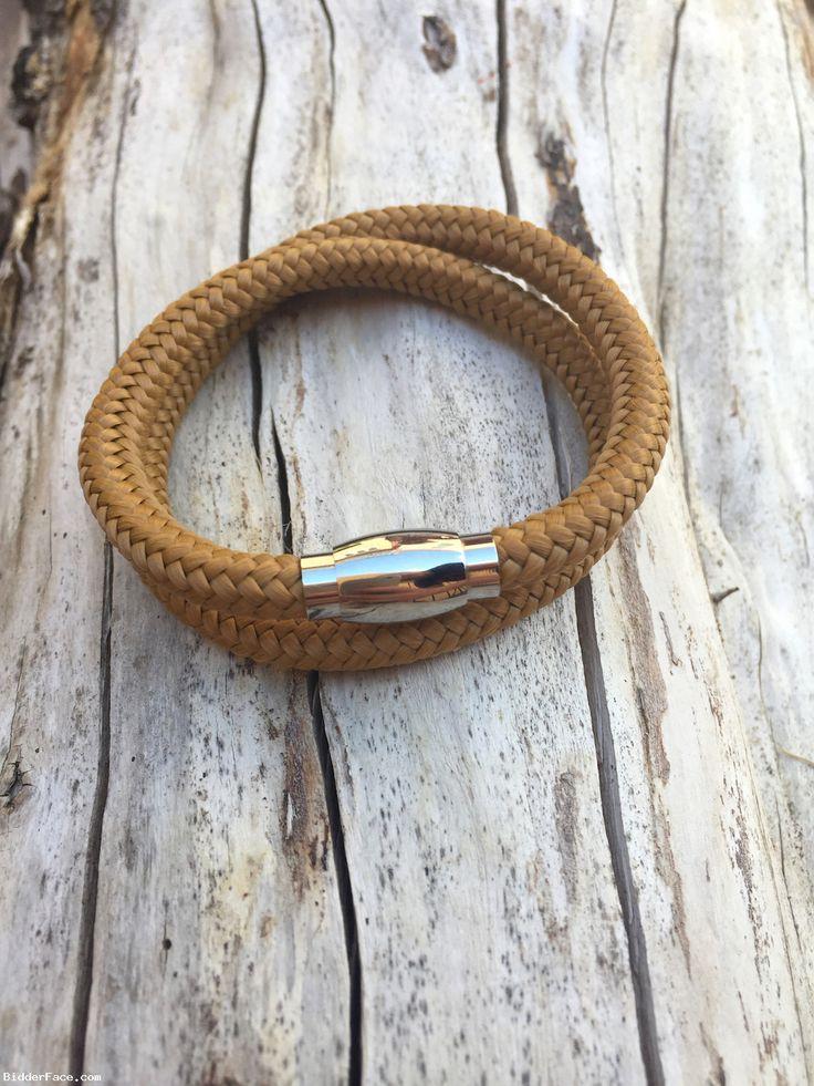 Caramel bracelet  / Karamelový náramok