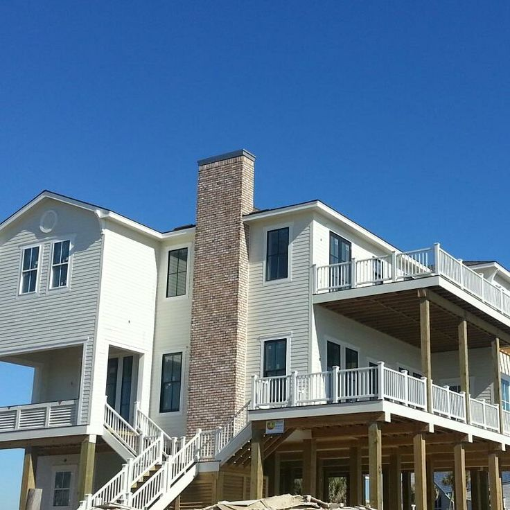 """2008 Idea House In Galvestion Texas: Top 25 Ideas About """"Point Of View"""" Luxury Beachfront Home"""