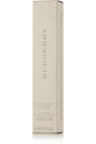 Burberry Beauty - Burberry Kisses Gloss - Nude Pink No.25 - Baby pink - one size