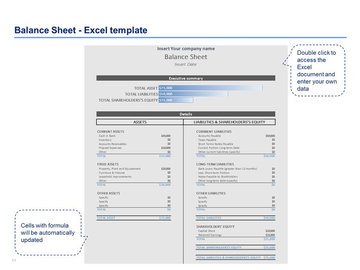 Best Simple Business Case Template  By ExMckinsey Consultants