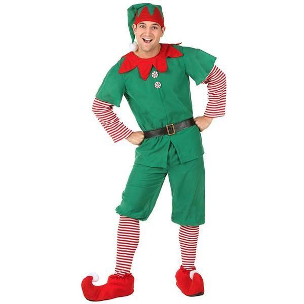Best 25+ Adult elf costume ideas on Pinterest | Baby elf costume ...