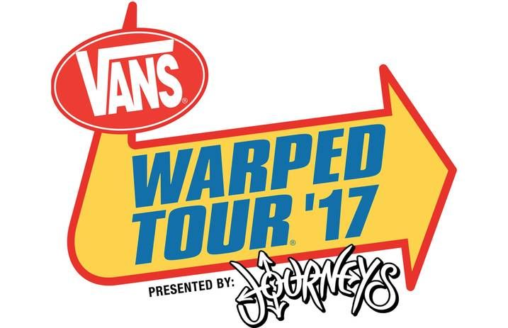 Full Warped Tour 2017 lineup announced - News - Alternative Press