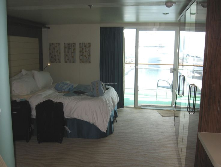 Celebrity cruises accessible rooms