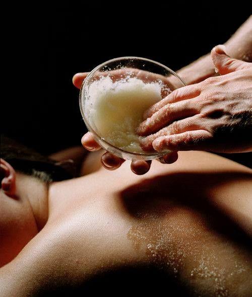 Prepara tu piel para el verano!  Get your skin ready for summer! #OrienThai #Spa #bodyscrub