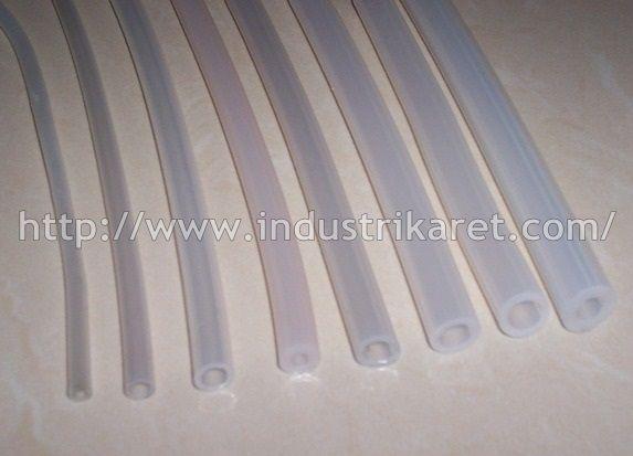 selang silikon   silicone tube