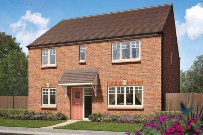 4 bedroom detached house for sale - The Magnolia at Willow, Ashby Road,  Ibstock,  LE67  #coalville #property https://coalvilleproperties.com/property/4-bedroom-detached-house-for-sale-the-magnolia-at-willow-ashby-road-ibstock-le67/