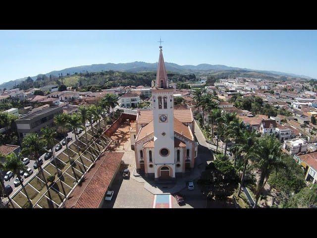 Imagem Aérea Jacutinga-MG -Vídeo incrível