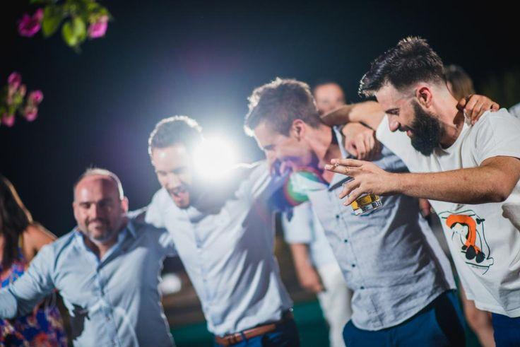 'WE DO' boys happy hour dance party| lafete