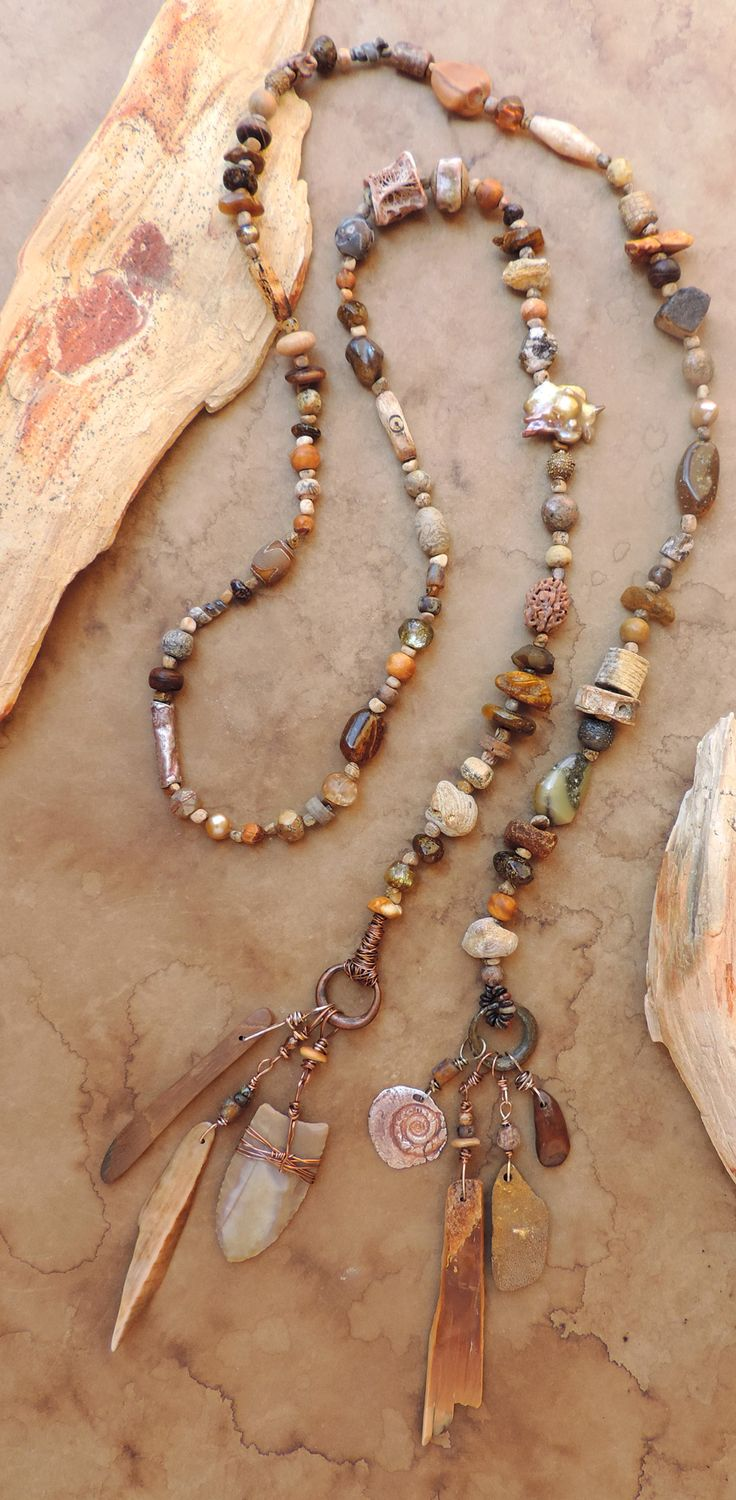 Carbondate: Spirit Beads for Meditation and Prayer by Dawn Wilson-Enoch. See them at deserttalismans.com.