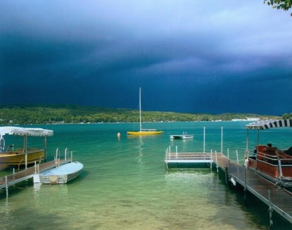 Best Place On Earth Walloon Lake Mi Wanderlust