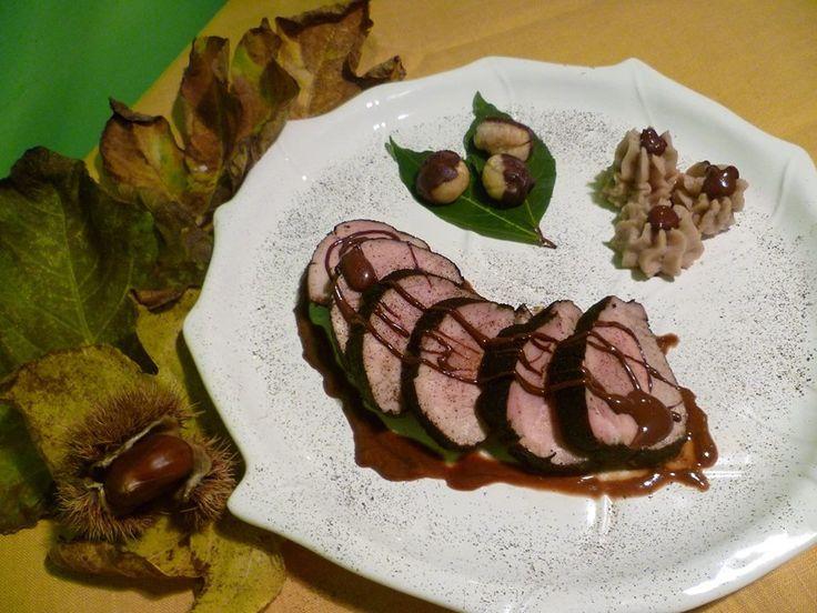 Abruzzo IN... cucina. L'autunno della Prof.: