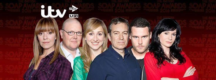Zoe Henry (Rhona Goskirk), Dominic Brunt (Paddy Kirk), Charlotte Bellamy (Laurel Thomas), John Middleton (Ashley Thomas), Danny Miller (Aaron Livesy) & Lucy Pargeter (Chas Dingle)
