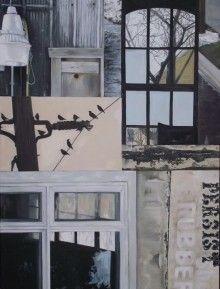 Gallery | Sarah Clarke