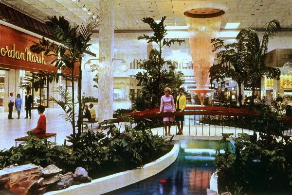 215 best vintage retail images on pinterest - Palm beach gardens mall shooting ...