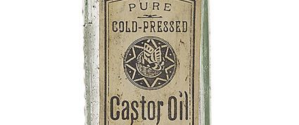 Castor Oil to Induce labor