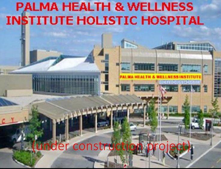 PALMA HEALTH & WELLNESS INSTITUTE  Partner Us.  Contact to : wfiibank@gmail.com