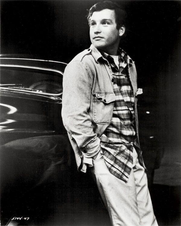 Richard Dreyfuss, American Graffiti