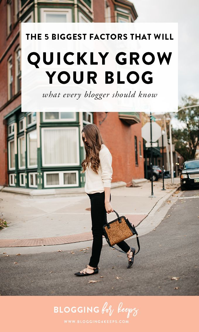 Tips for bloggers, blogging, tips, advice, grow your blog,