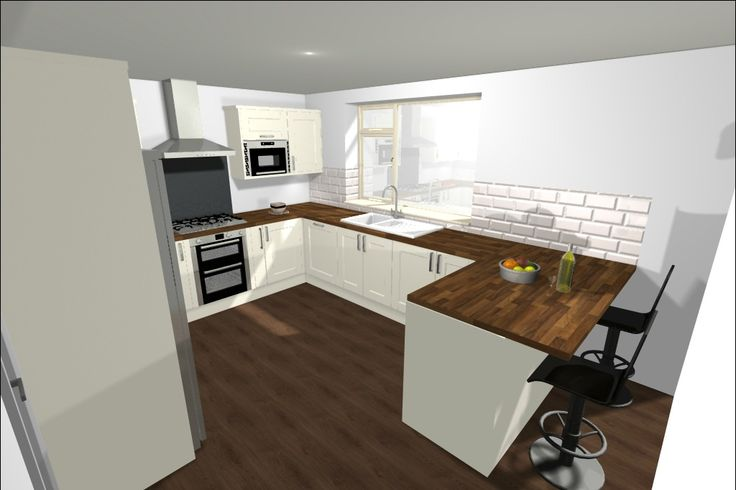 97 best Kitchen Design by Howdens images on Pinterest ...