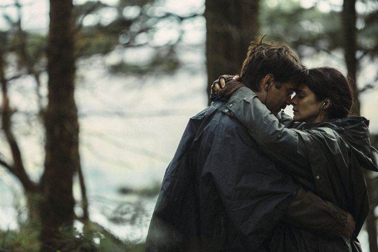 The Lobster (2015)                                                                                                                                                     More