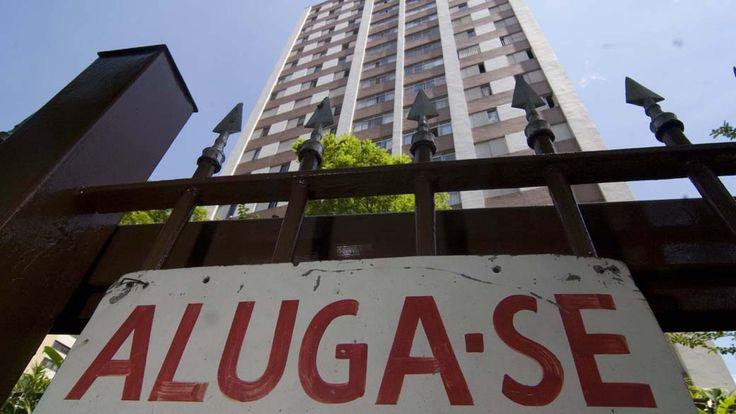 """Inflação do aluguel acelera em outubro - Economia - Notícia - VEJA.com O melhor presente de Natal para os """"pobres""""."""