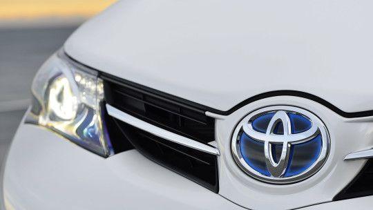 Undersøkelser om kundetilfredshet for Toyota